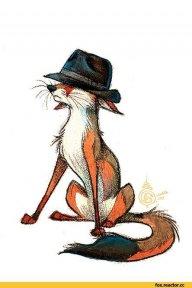 Fedora_Fox