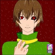 RealHauntedTale (Chara)